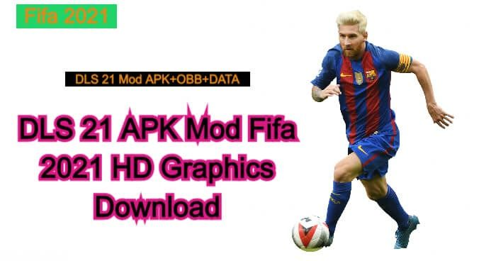 Dls 21 Apk Mod Fifa 2021 Hd Graphics Download In 2020 Fifa Football Manager Liverpool Real Madrid