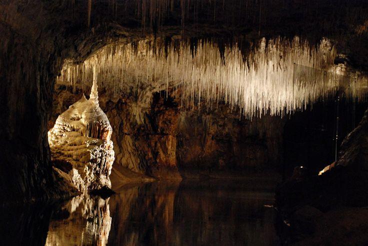 choranche - vercors   Balade]Grottes de Choranche (Vercors Part.2)