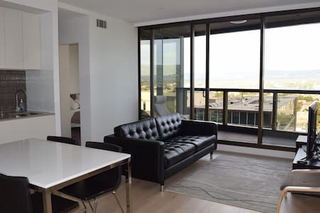Modern CBD Apartment with an Amazing View - Entire home/apt