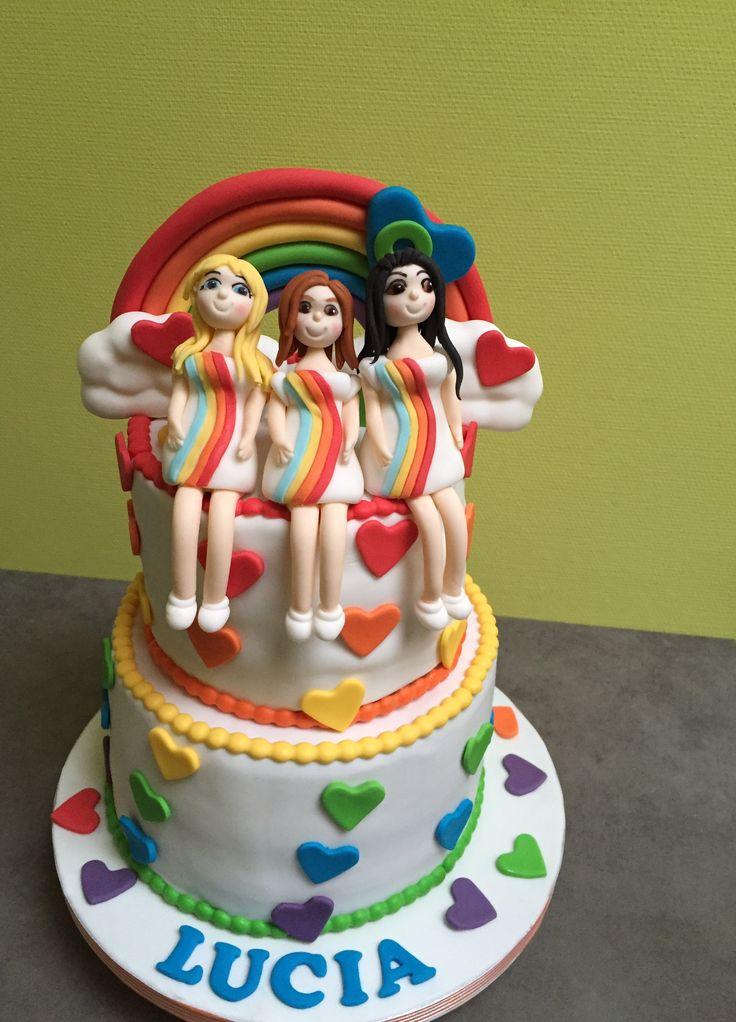 Cake K3