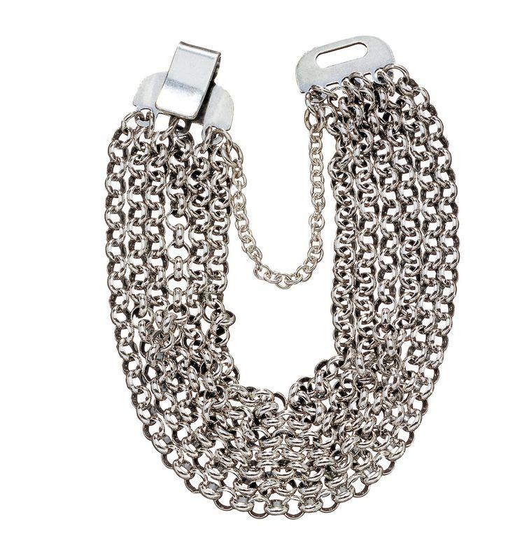 Hämäläinen Juhlakääty bracelet by Kalevala Koru, silver 294€
