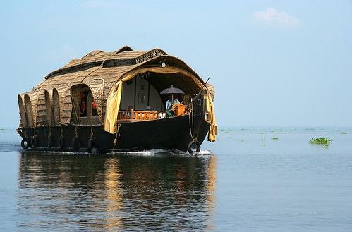 Classical Kerala Tour- Kerala Backwaters
