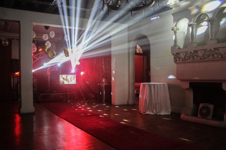 Palacio Concha Salón Interior   por novackpro