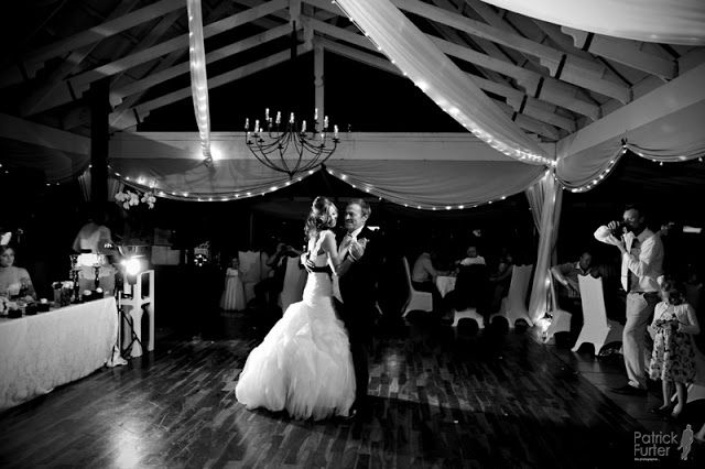 Danny & Katya's Wedding at Oakfield Farm
