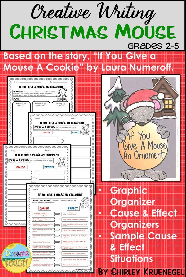 Entertaining and easy creative writing project that students will enjoy. Includes a variety of graphic organizers to help with the writing process.