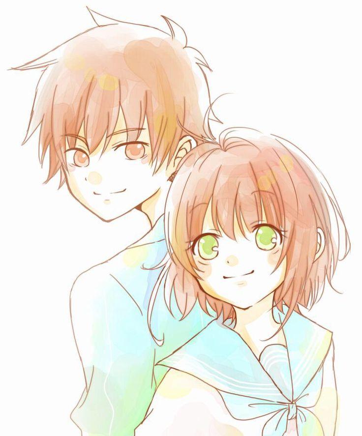 132 Best Syaoran And Sakura ♥ Images On Pinterest