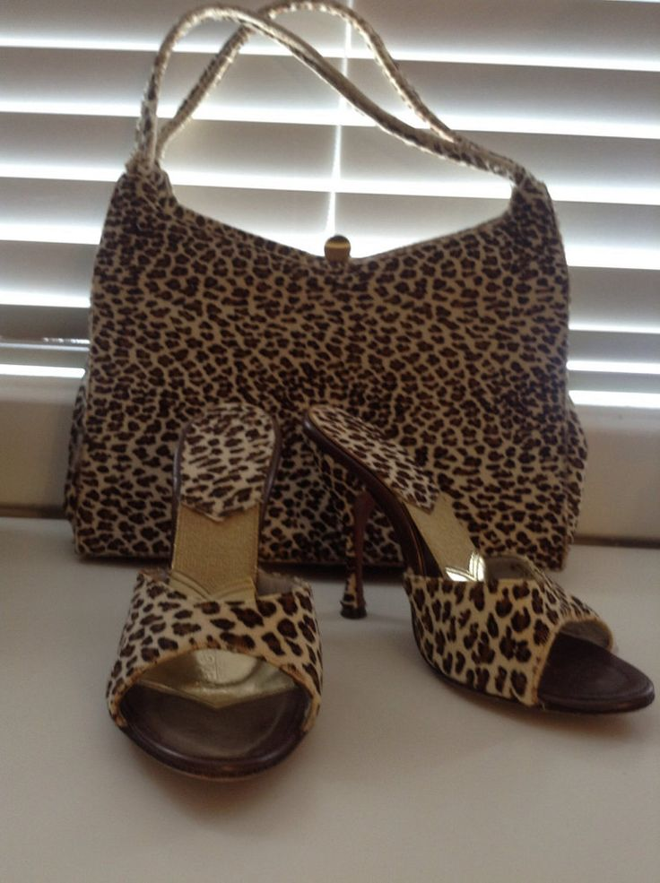 1950s Fredericks of Hollywood Leopard by casuconsulto on Etsy