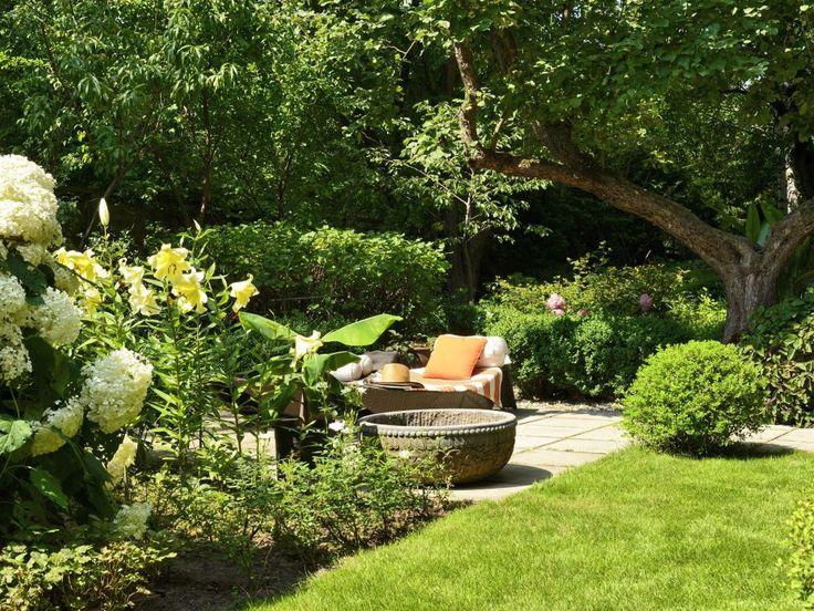 213 best Garten - Beete, Gestaltung etc. images on Pinterest ...