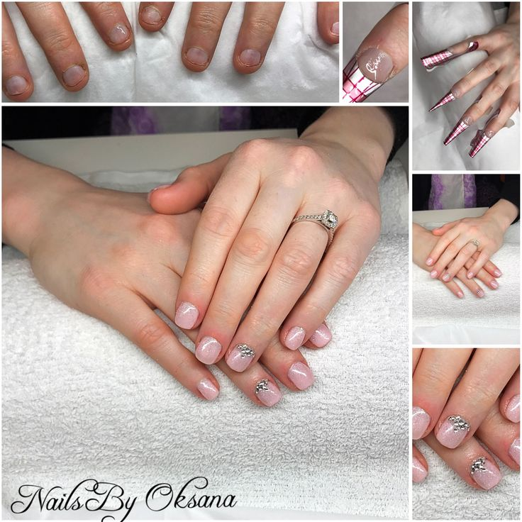 18 best Nails images on Pinterest | Finger nails, Nail and Nail manicure