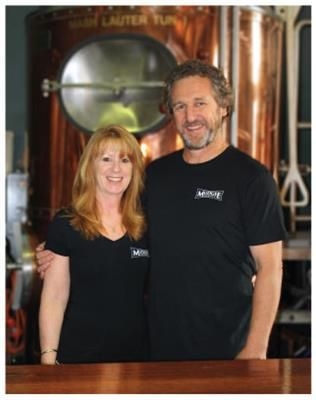 Mudgee Brewing Company Microbrewery and Restaurant
