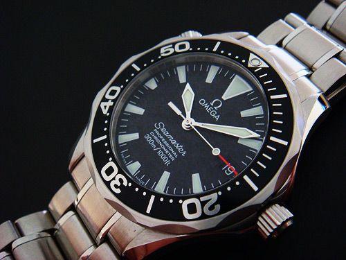 Omega Professional Chronometer Midsize Ref. 2252.20