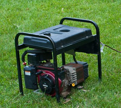 How To Modify Your Generator To Run Silently With A