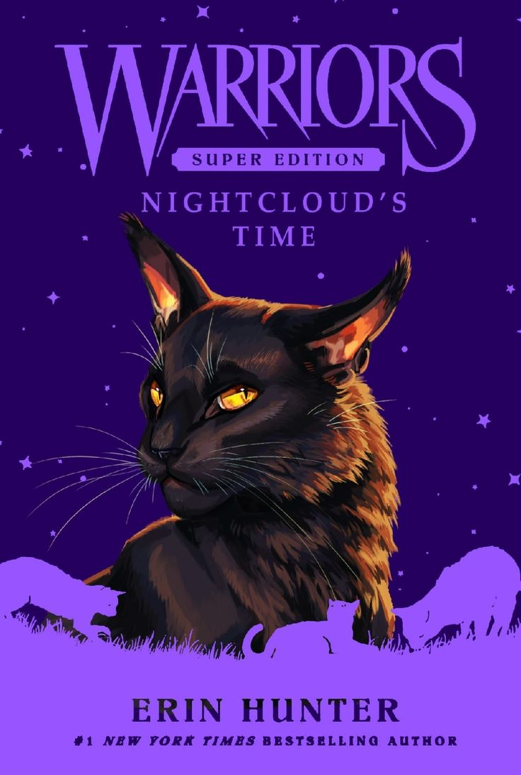 Warrior Cats Books Online Free The New Prophecy