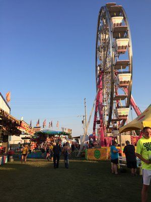 Fall Fairs in Ottawa | 10 Things to do and see in Ottawa this Fall | Kids Activities | Kids in the Capital