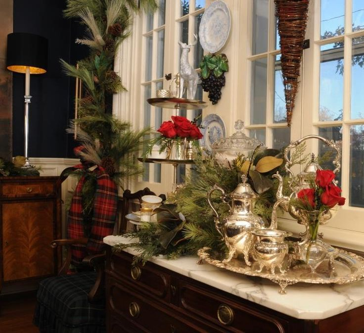 714 Best Decorating Nell S Hill Images On Pinterest