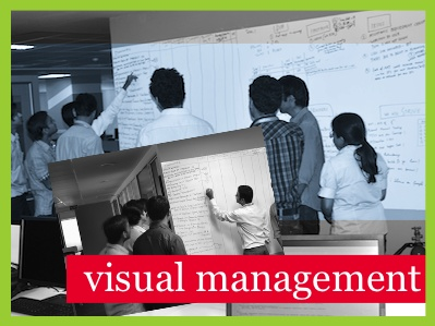 Visual Management for Agile