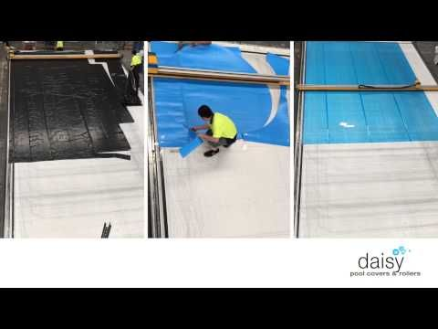 Video Centre - Daisy Pool Covers