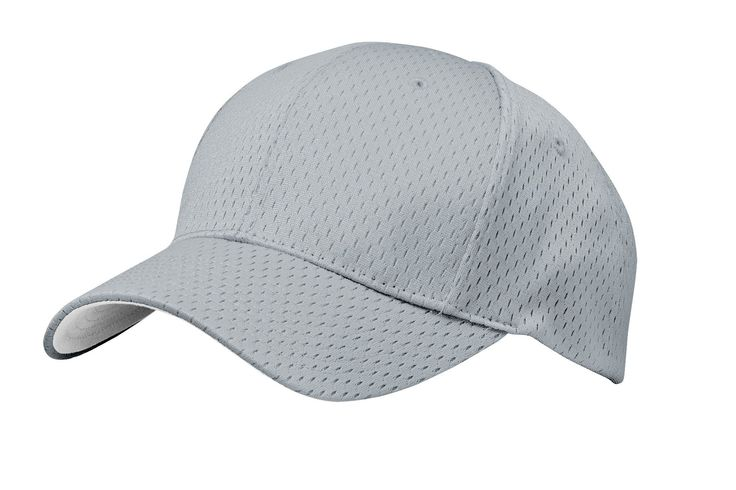 Port Authority Pro Mesh Cap.C833 Silver