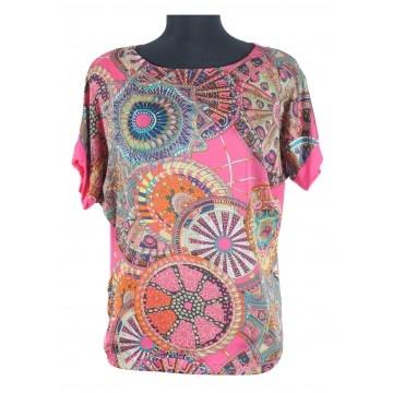 bluza tricot