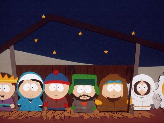 "'South Park' Season 1 Episode 9: ""Mr. Hanky, The Christmas"