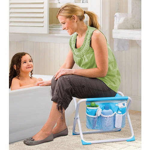"""Summer Infant Tub Seat and Organizer - Summer Infant - Babies """"R"""" Us"""