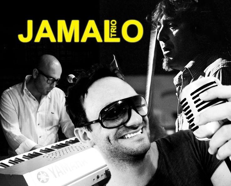 Jamalo trio
