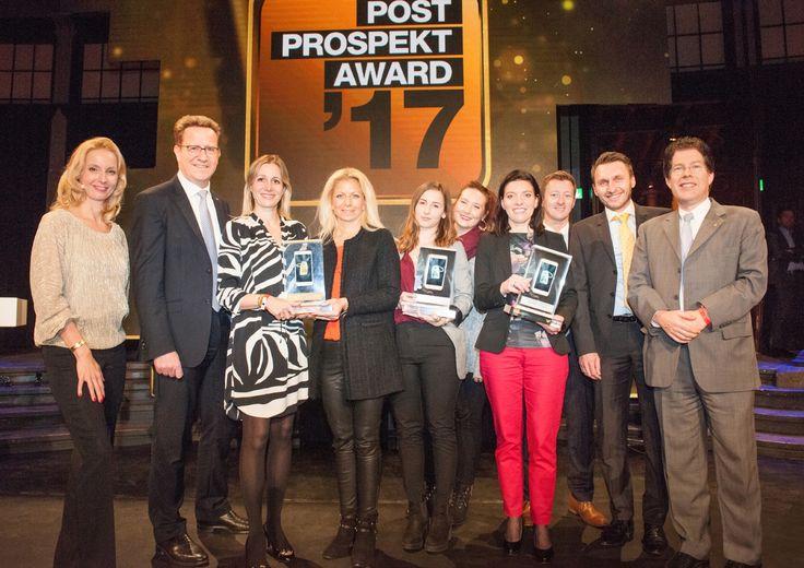 "Post Prospekt Award 2017: Aktionsfinder verlieh Award für ""Bestes digitales Flugblatt"" - https://www.logistik-express.com/post-prospekt-award-2017-aktionsfinder-verlieh-award-fuer-bestes-digitales-flugblatt/"