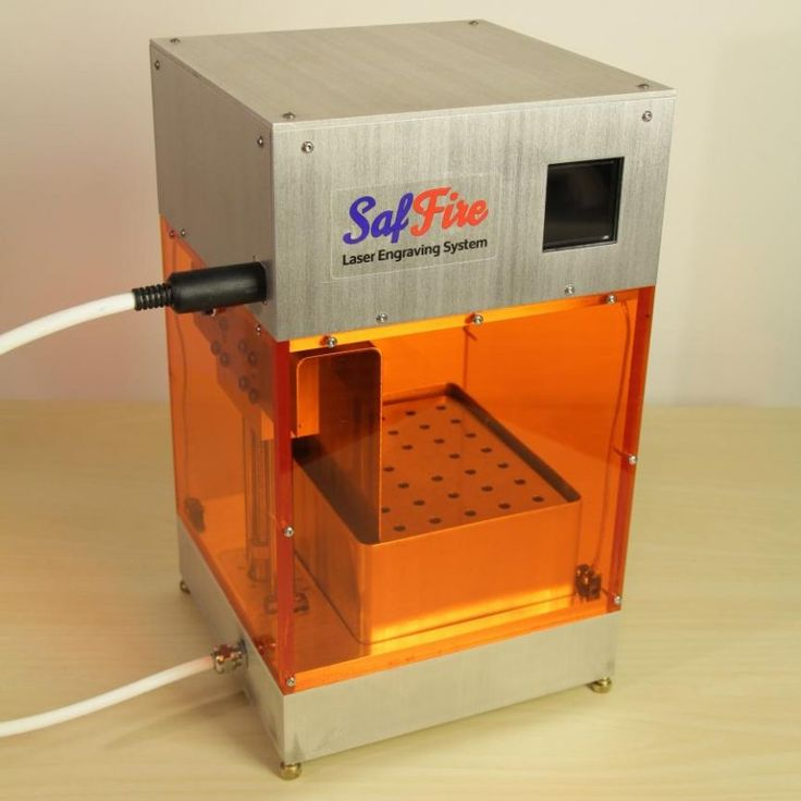 SafFire la impresora SLA que también es grabadora láser - http://www.hwlibre.com/saffire-la-impresora-sla-tambien-grabadora-laser/