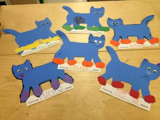 Pete the Cat - Now available in French Pat le Chat J'adore mes souliers blancs J'aime mes souliers __________.