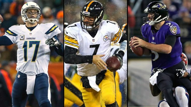 NFL Cheat Sheet: With playoff scenarios galore, here's who will be in or out in January
