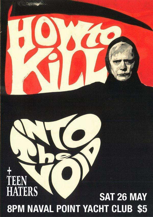 How to Kill.