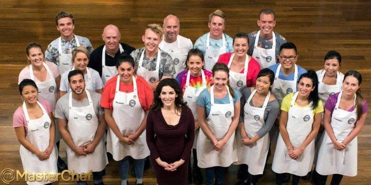 'MasterChef Australia' 2016 Season 8, Episode 45 Spoilers: Who Will Be Eliminated? Chloe or Theresa?