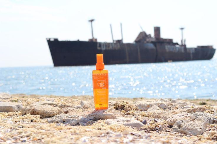 Photoderm Bronz Brume SPF 50 - ulei fin parfumat