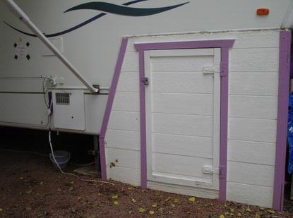 5th Wheel Enclosure Price 300 00 5th Wheel 5th Wheel