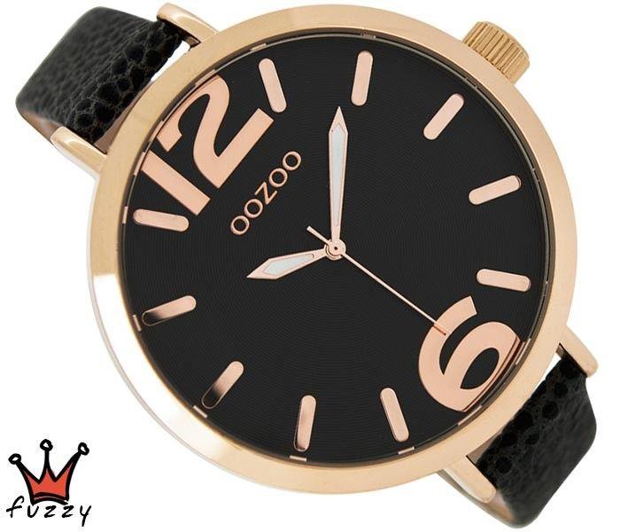 Ρολόι γυναικείο OOZOO (C7519)