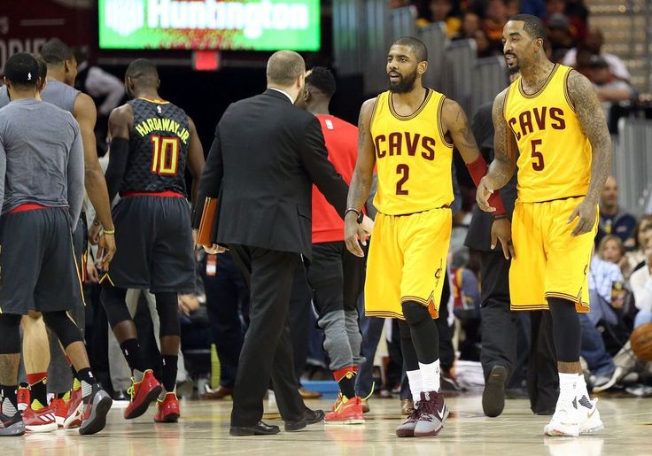 Cleveland Cavaliers have a lot to prove in playoffs after frustrating season -- Terry Pluto (photos) | cleveland.com