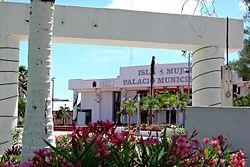 Isla Mujeres (municipality) - Wikipedia