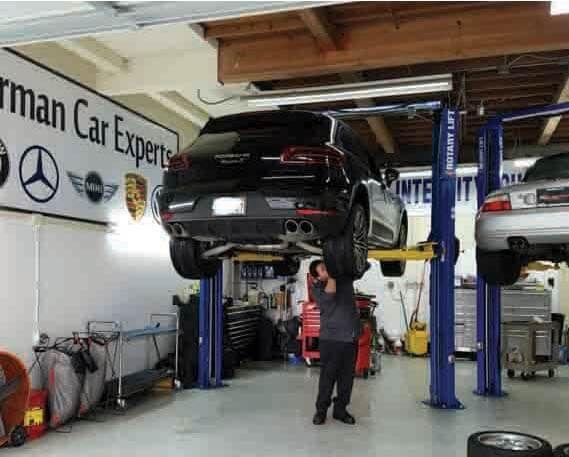 29+ German auto repair near me information