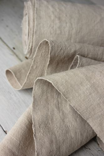 old linen