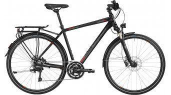 Bergamont Horizon 9.0 Gent 28 Trekking Komplettbike Herren-Rad Gr. 48cm black/grey/red Mod. 2016