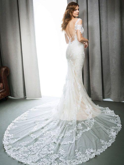 Kenneth Winston Wedding Gowns 1706 McKinley Bridal in Plano, Texas