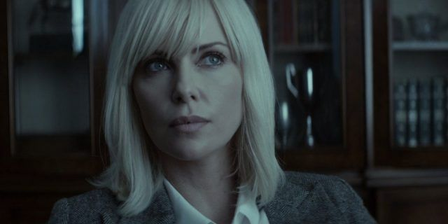 Focus Features Acquires the Rights to Tully Starring Charlize Theron