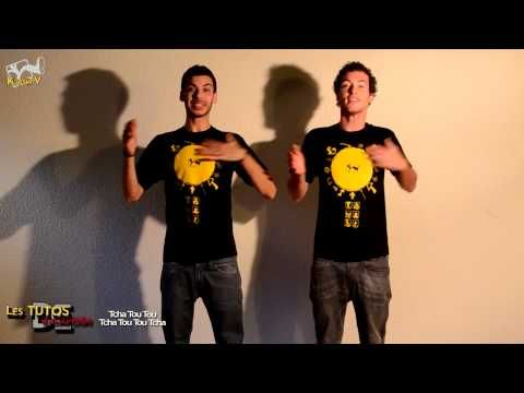 Le Tutoriel de Kalapoum TV – Soyez complice le 22 novembre !! « Les Rythmopathes : gumboots, percussions, chants, danses