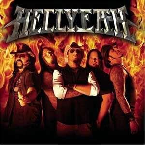 HELLYEAH! #rock #music \m/
