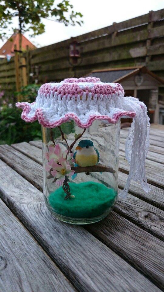 Bird in a Jar