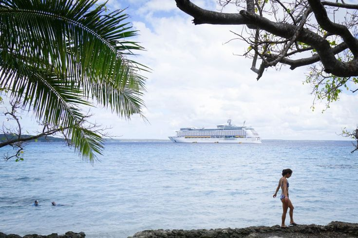 Lifou, Loyalty Island - 12 Things You Probably Don't Know About Me