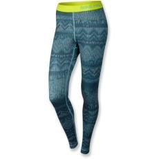OUTER WEAR: Women's Cross-Country Ski Pants at REI. These cute winter tights would be great for skate skiing.