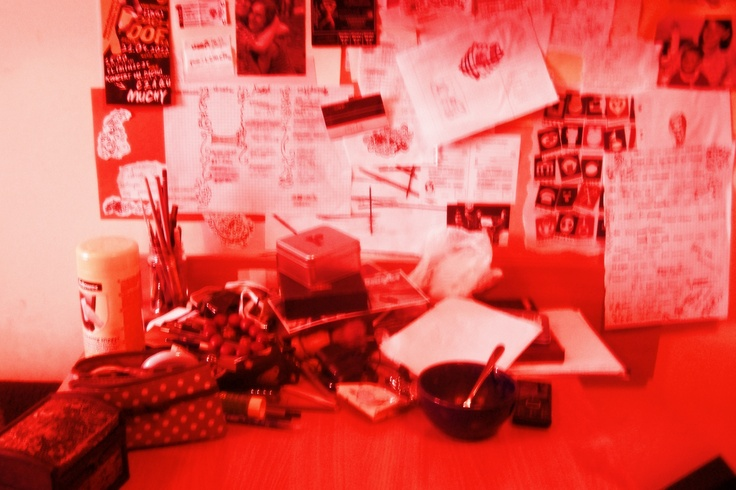 Diary: 25-04-2012