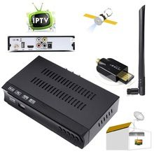 DVB-S2 DVB-S Digital Satellite + Wifi IPTV Set Top BOX TV Receiver PVR Record Timeshift Youtbe Internet Radio + USB Wifi Adapter     Tag a friend who would love this!     FREE Shipping Worldwide     #ElectronicsStore     Buy one here---> http://www.alielectronicsstore.com/products/dvb-s2-dvb-s-digital-satellite-wifi-iptv-set-top-box-tv-receiver-pvr-record-timeshift-youtbe-internet-radio-usb-wifi-adapter/