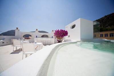 La Settima Luna Hotel - Canneto di Lipari - #siciland #aeolian #eolie #lipari #canneto #settima #luna #hotel #travel